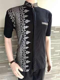 Batik eksklusif  prada