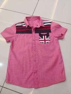 Kid Shirt(8-9y)