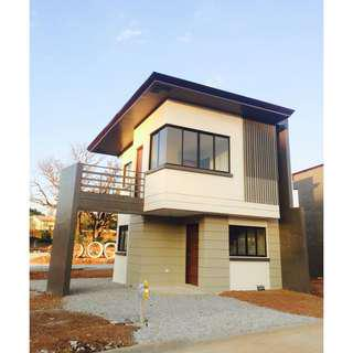 3 Bedroom Single Attached House and Lot For Sale in Antipolo Eastview Homes