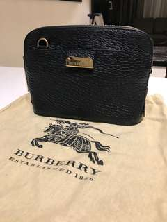 🔥Markdown🔥 💯Authentic Burberry bag