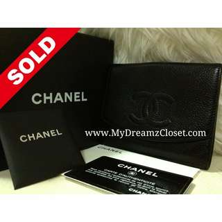 Sold Chanel Wallet 11