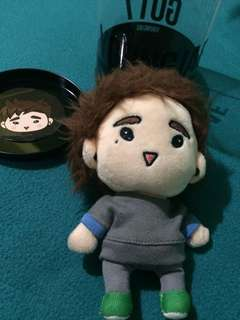 GOT7 Gotoon Youngjae Doll