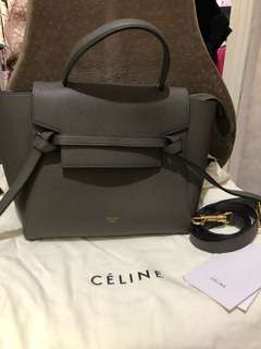 🔺🔺🔺Céline Micro Belt Bag🔺🔺🔺
