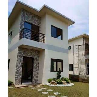 Affordable House and Lot For sale in Edgewood Sun Valley Antipolo near Jolibee Cogeo