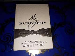 My Burberry 50ml