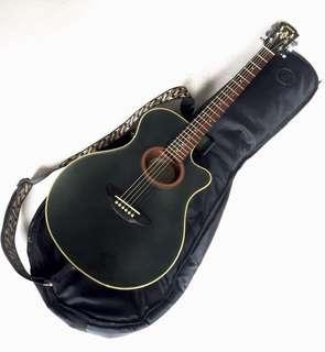 Guitar Yamaha APX - 4A