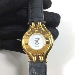 AUTHENTIC MCM WATCH (MCM2232)