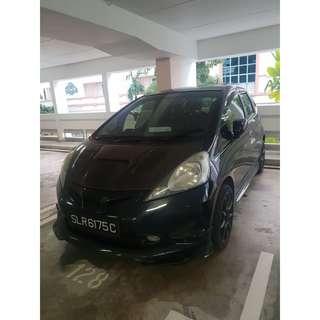Honda Fit 1.3 Auto G