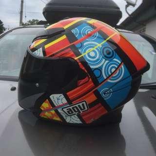 AGV Helmet K5 Element