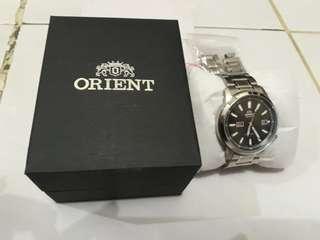 Jam tangan orient automatic