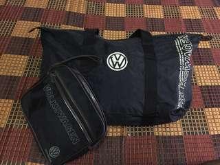 Volkswagen bag kombo..harga untuk 2 bag