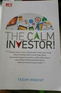 Buku The Calm Investor