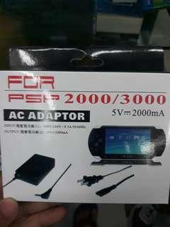 Psp adaptor