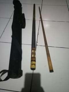 stick billiard  herberts