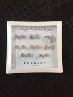 [BNIP] Buckley London Earrings