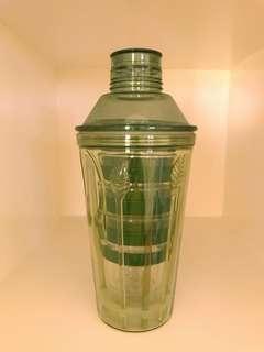 Starbucks Ice Tea Shaker