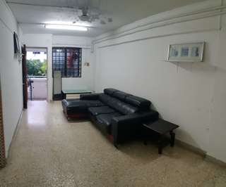 2+1 3Ng flat for rent clementi( whole unit)