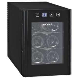 Wine Cooler 6 bottles - SONA - Amazing price!