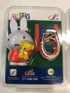 Miffy 八達通 octopus 女朋友 禮物
