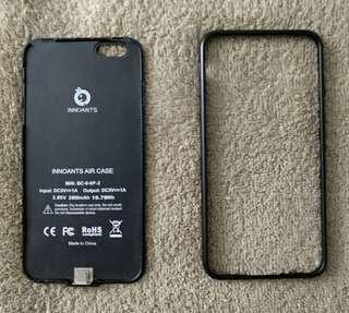 iPhone 6 plus battery case