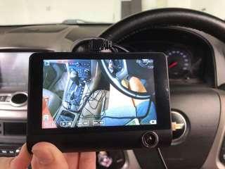 Car camera 行车记录器