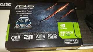 GT 730 DDR3 2GB