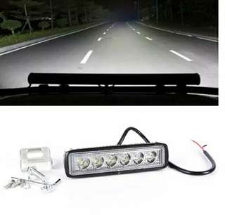 18w led工作燈/一顆