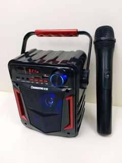 迷你手提擴音器 mini busking amp