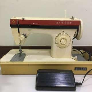 🚚 Singer 1987 Sewing Machine 3101