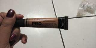 LA Girl Pro Concealer - Almond