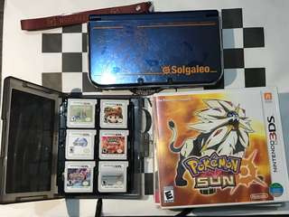 For Sale or Swap: Nintendo New 3DS XL