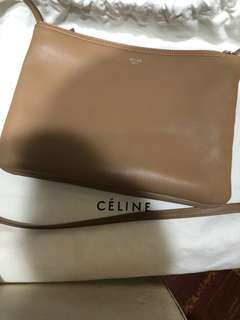 Celine trio large bag