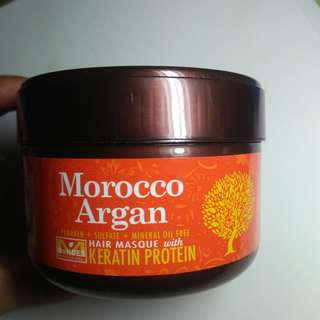 Morocco Argan Hair Mask