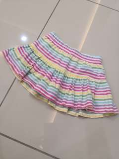 Wonderkids Skirt(18-24m)