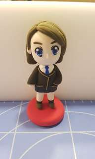 Anime figurine