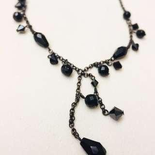 ANNA SUI necklace