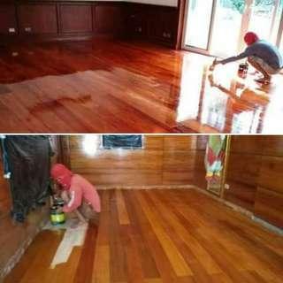 Wood Parquet/Planks