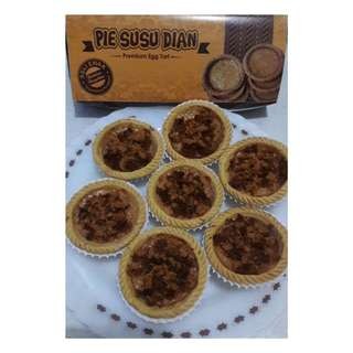 Pie Susu Bali Abon (9pc/box)