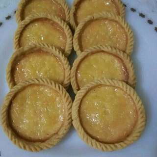 Pie Susu Bali Original (9pc/box)