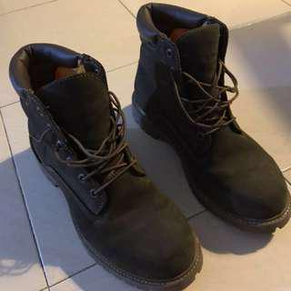 Timberland Man Shoe