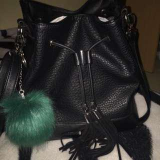 Wayne Cooper bucket bag