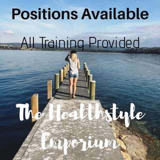 Position Available