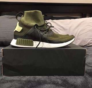 ADIDAS NMD_XR1 WINTER BRAND NEW