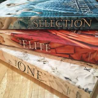 The Selection Series