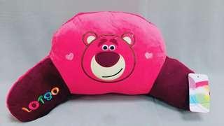 🚚 熊抱哥U型腰枕