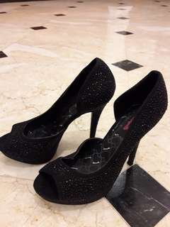 Betseyville shoes