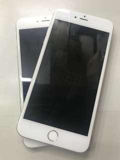iPhone 📱 6S plus 64GB 機背小花 日版 japan version 3months warranty