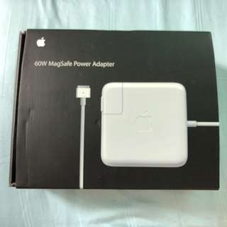 60w MagSafe 1  power adapter MacBook charger