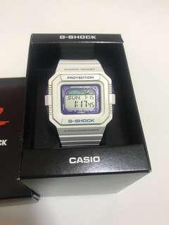 Casio G-shock GLX-5500