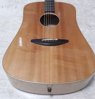 WTS: Baden full solid handmade acoustic